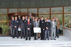 Konference Geotechnika 2012, Slovensko