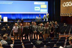 Konference - OGG (Salzburg)